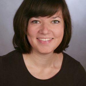 Andrea Behrens, Logopädin